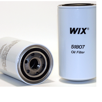51807WIX Маслен филтър [WIX FILTERS]  Thermoking агрегати