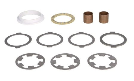 MRK-040 Ремонтен комплект, спирачен апарат [SBP] repair kit front/rear L/R (self-adjuster washers) MERITOR ELSA195; ELSA2; ELSA225; EX225