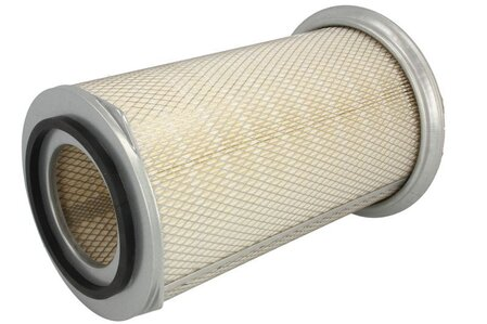 BS01-346 Въздушен филтър [BOSS FILTERS]  Air filter CASE IH 600, 800; FENDT 500; LIEBHERR LR, PR; SAME GALAXY